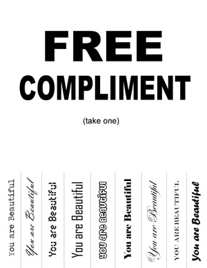 For Girl Complement A